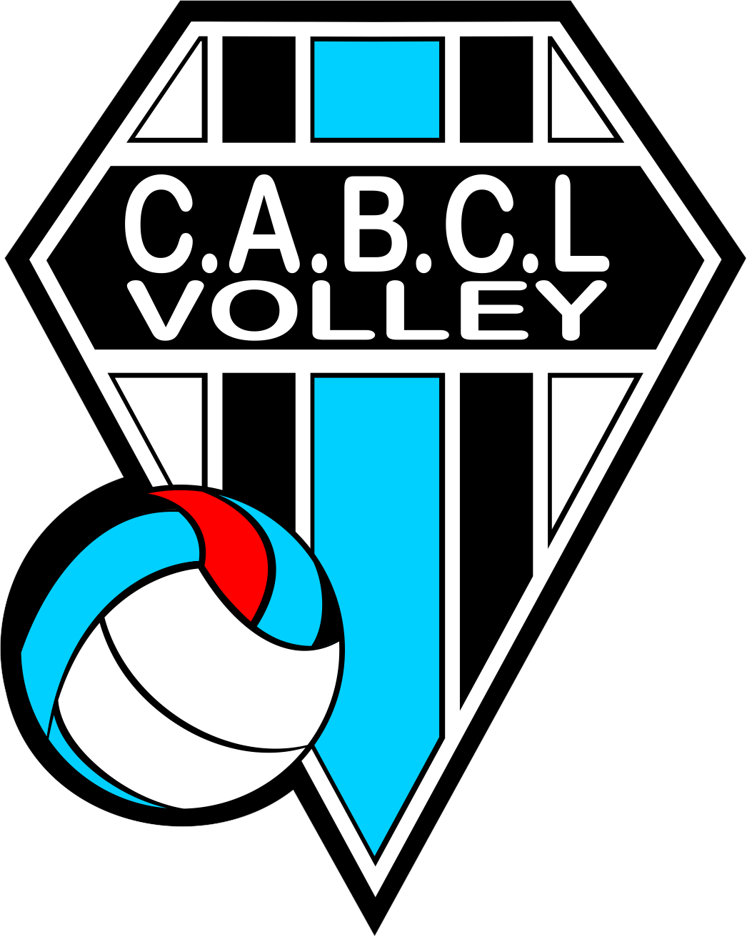 CABCL Volley